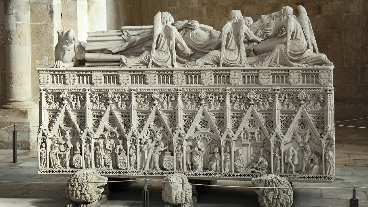 """El Octágono"" Tumba de Arsínoe Ptolomeo IV"