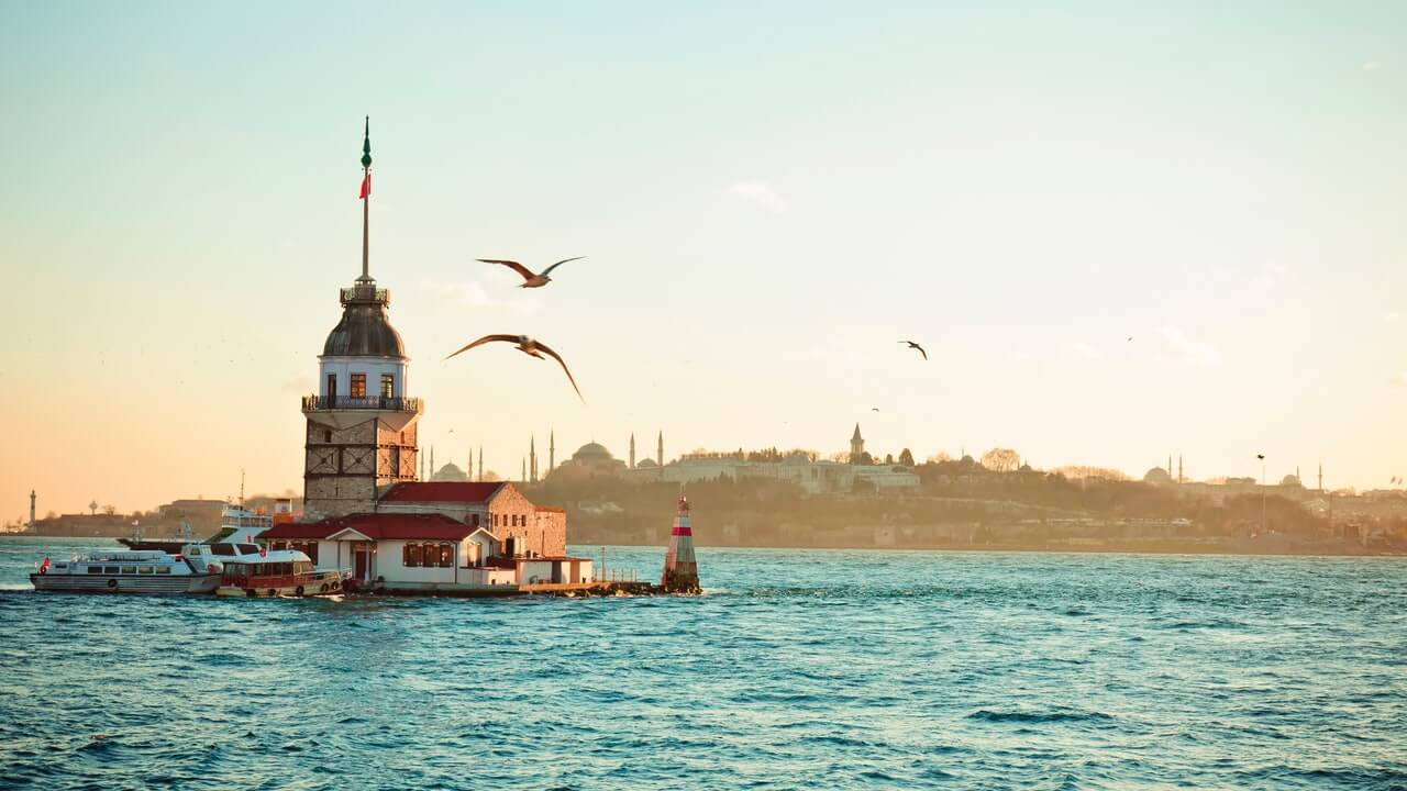 istanbul general information