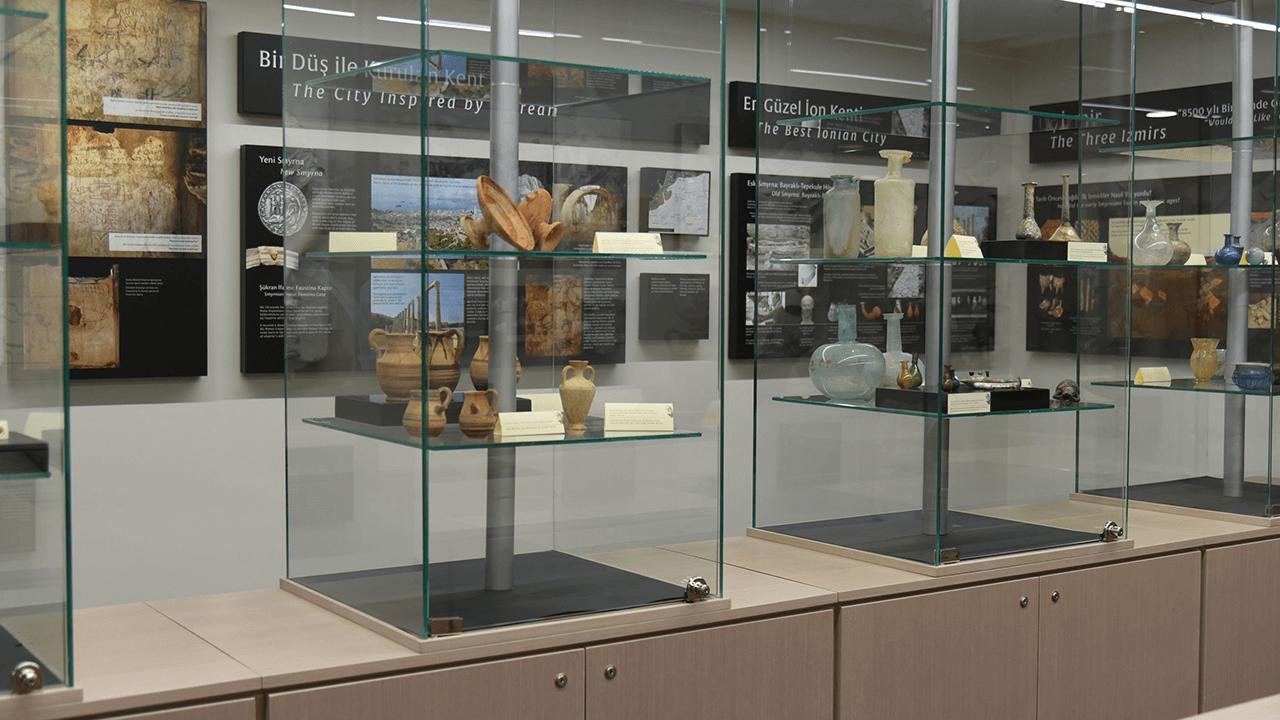 Museo de Historia Comercial de Izmir