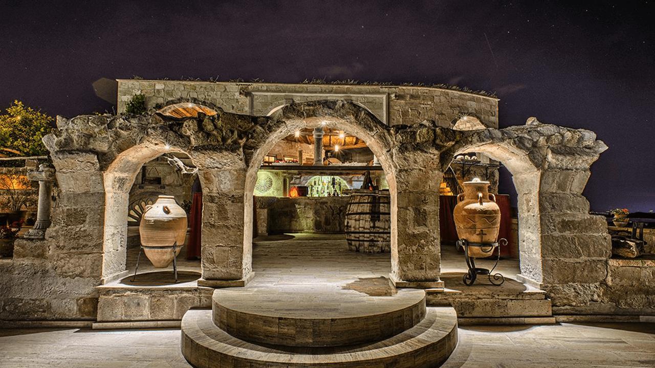 Museos de Capadocia