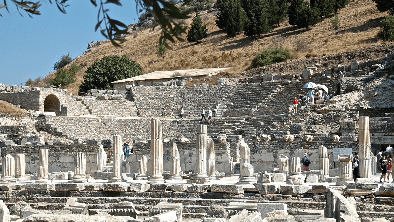 What to See in Ephesus?