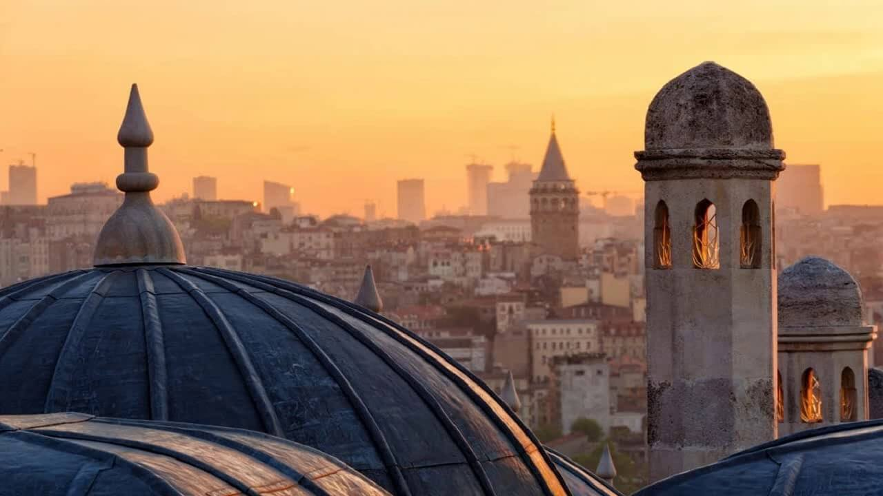 what to visit in istanbul