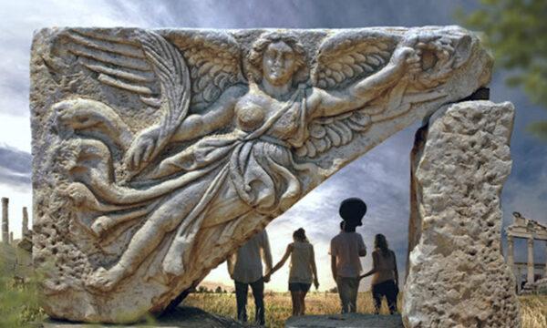 Приватна Денна Екскурсія в Ефесі