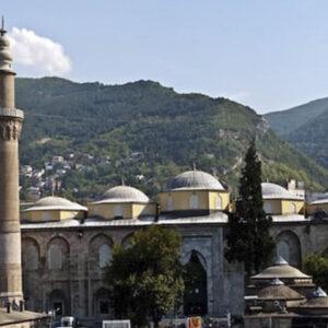 Excursión a la ciudad de Bursa