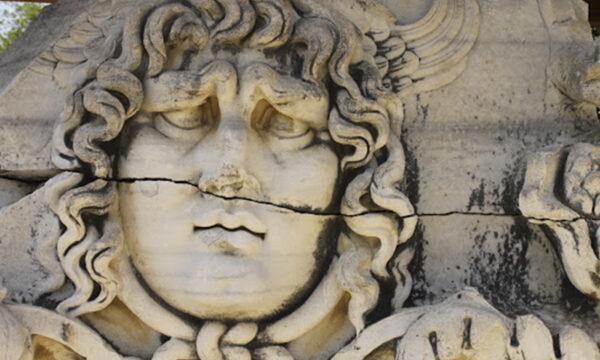 Ausflug nach Miletus/Dydima/Priene
