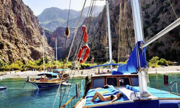 Грецькі Острови & Бодрум