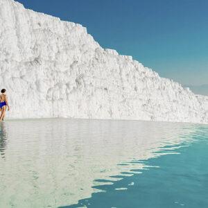 Excursión turística Turquía Maravillosa