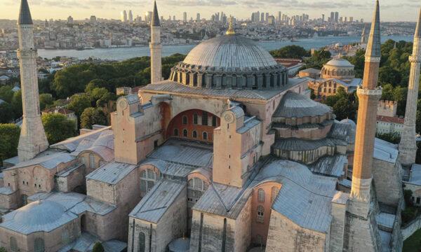 Byzantine Remains