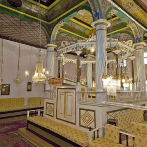 Herencia judía en Izmir