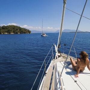 Las Islas Griegas y Bodrum