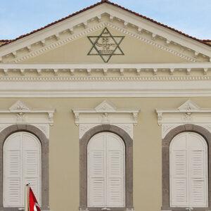 Herencia Judia en Izmir