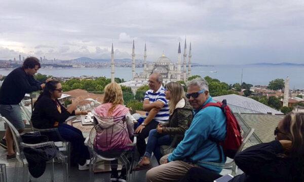 Приватная Дневная Экскурсия по Стамбулу