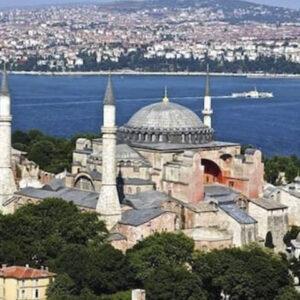 Екскурсія по Візантійським і Османським реліквіям