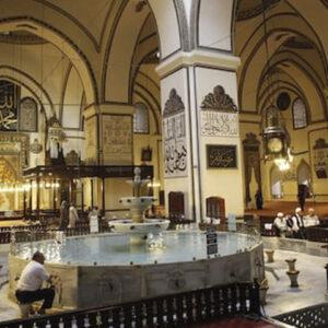 Tour a Bursa