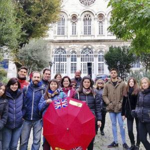 Free Tour Taksim and Galata