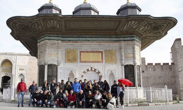Free Tour in Istanbul