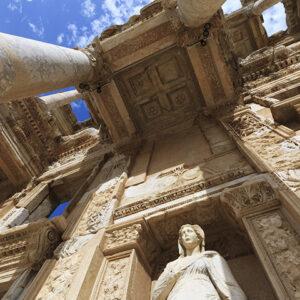 Private Full Day Tour in Ephesus
