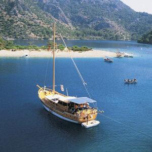 Tour turístico Bahías por el Paraíso