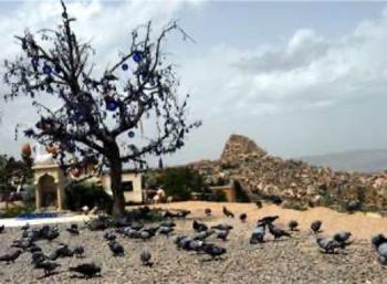 traveling to cappadocia