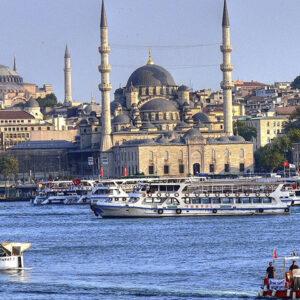 Turquía Rápida