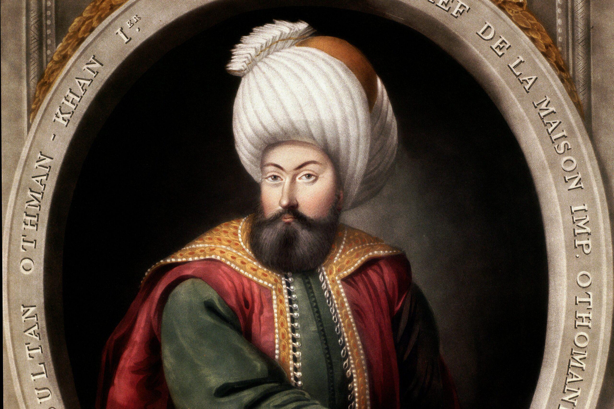 ¡El Último Retrato del Sultán Mehmed el Conquistador!