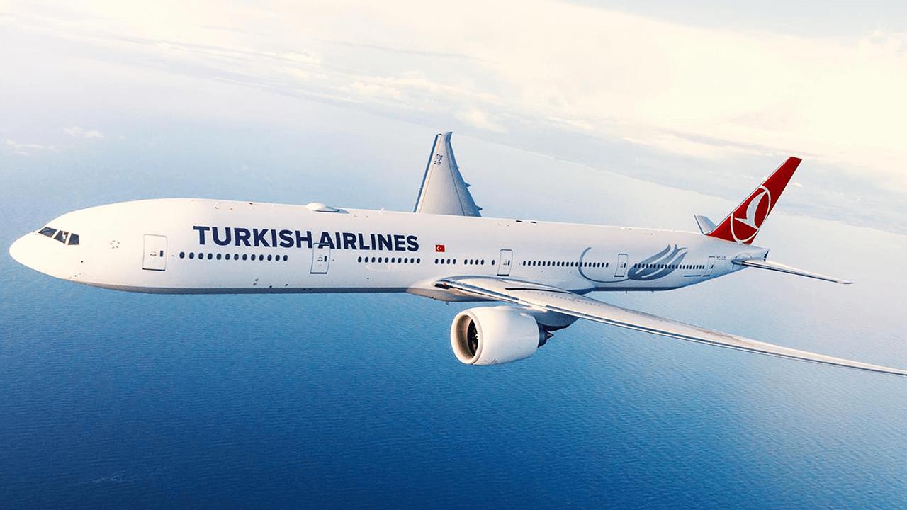 Turkish Airlines Vuelve a Iniciar sus Vuelos!