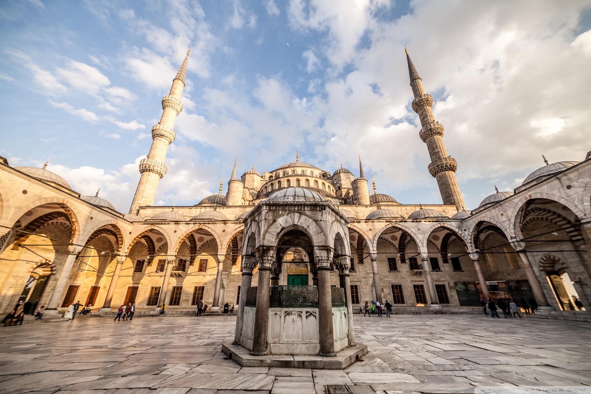 Turquía País Preparado para Recibir al Turismo