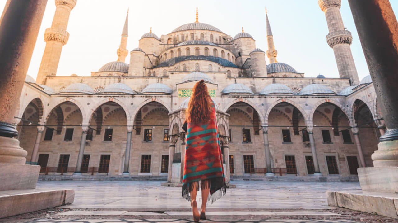 why to travel to turkey