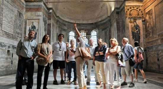 Tour privado por Estambul con guía en español