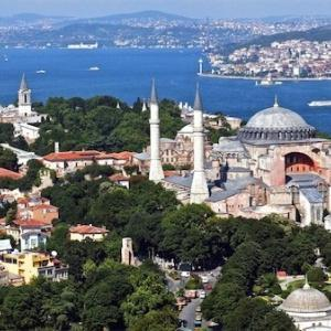 Excursiones y tours en Estambul
